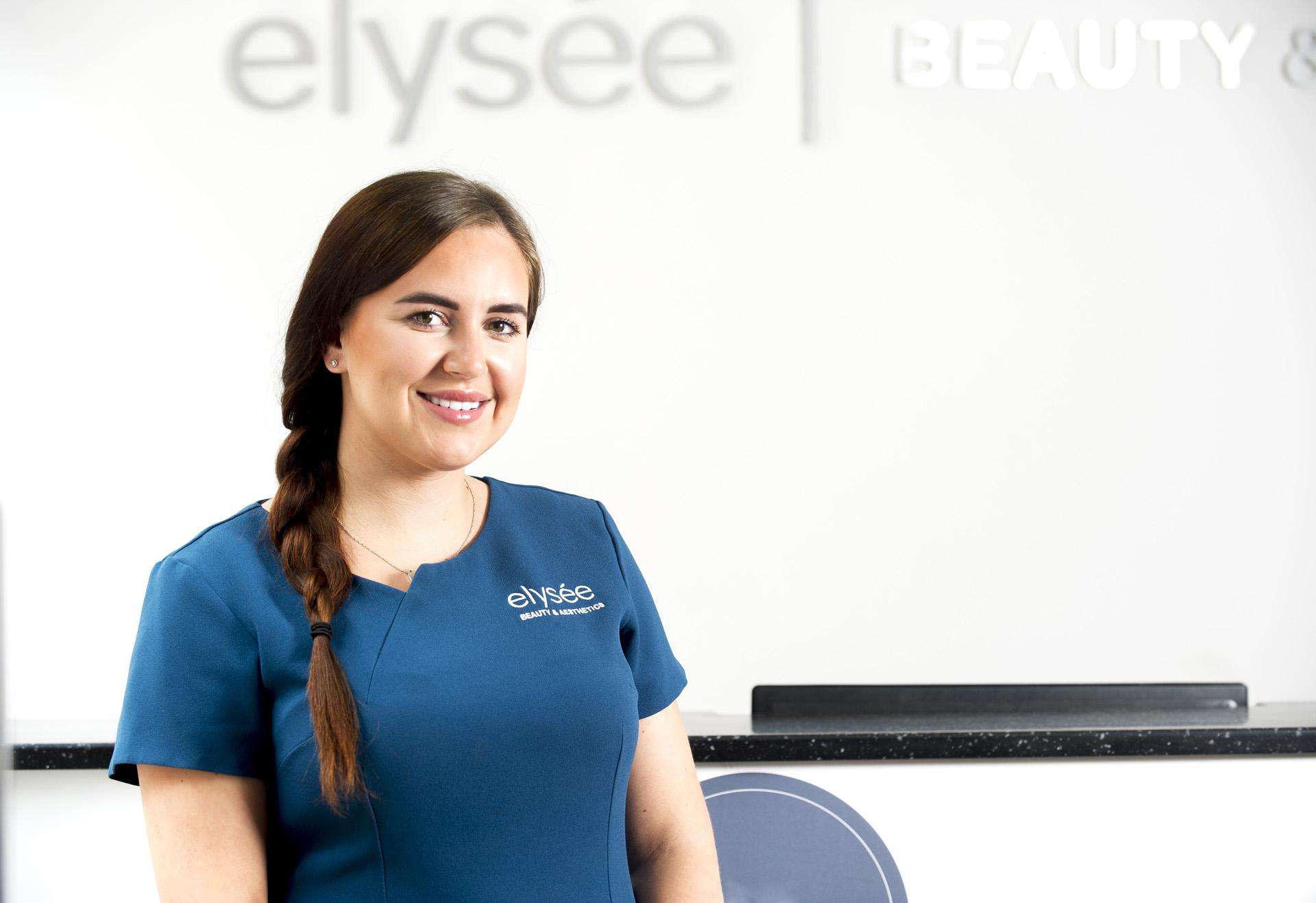 ELLA - SALON ELYSEE BEAUTY & AESTHETICS