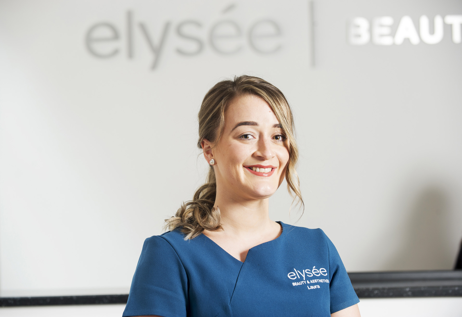LAURA - SALON ELYSEE BEAUTY & AESTHETICS