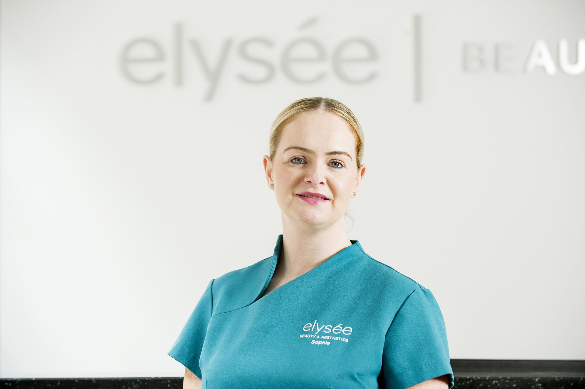 SOPHIE - SALON ELYSEE BEAUTY & AESTHETICS