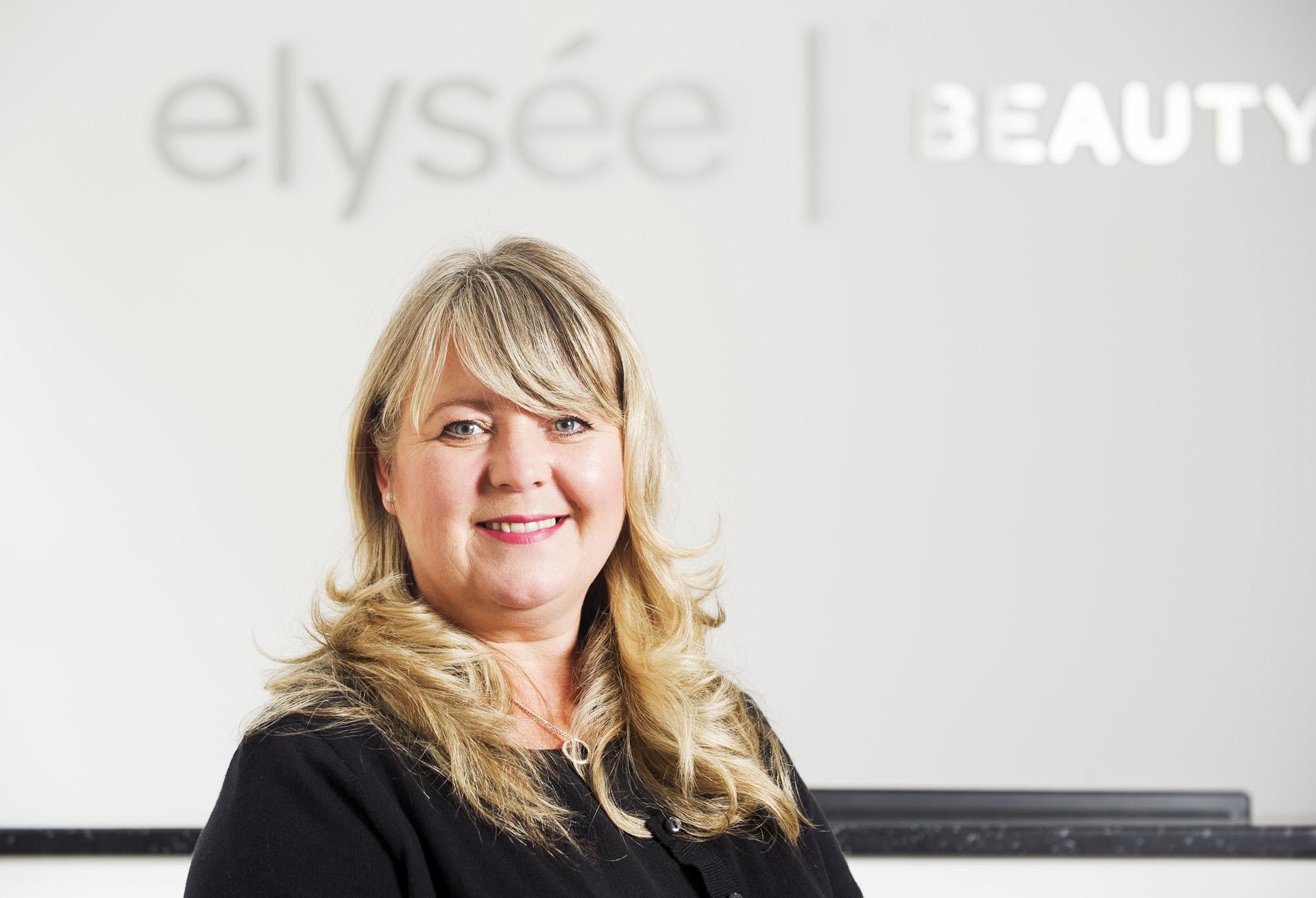 VANESSA - SALON ELYSEE BEAUTY & AESTHETICS