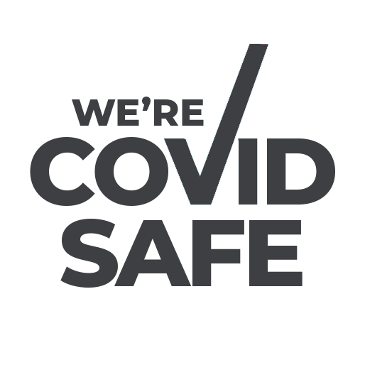 covid safe text